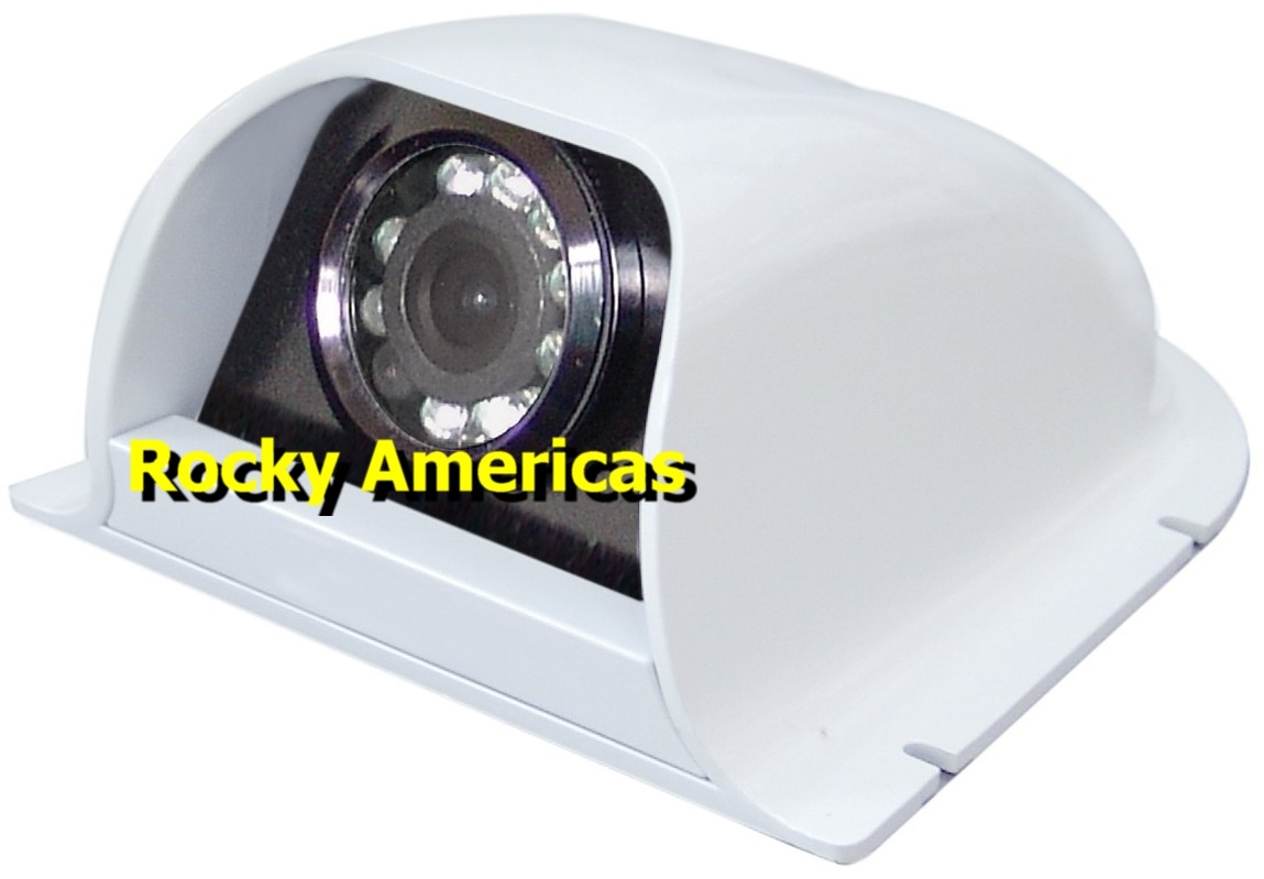 Rocky Americas Ccd Side Mount Color Night Vision